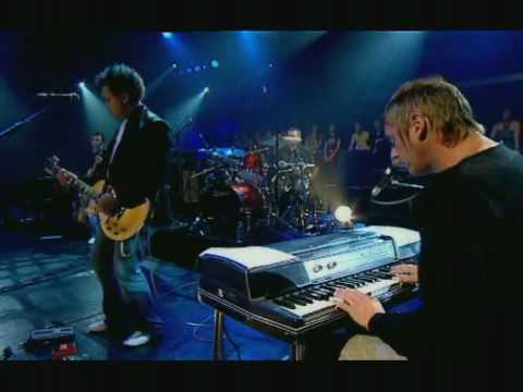 Paul Weller Live - Wishing On A Star - with Lyrix HD