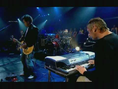 Paul Weller Live - Wishing On A Star - with Lyrix HD