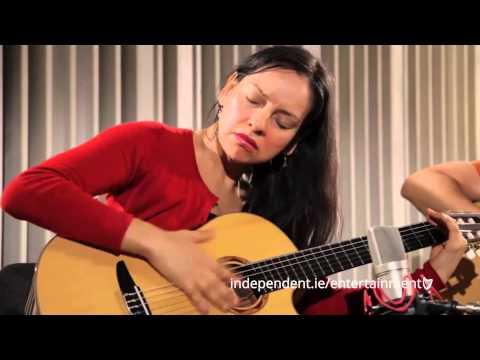 Rodrigo y Gabriela 'ORION' (LIVE)