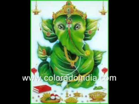 Sri Vinayaka Chaviti Pooja Vidhanam And Katha In Telugu.mp4 video