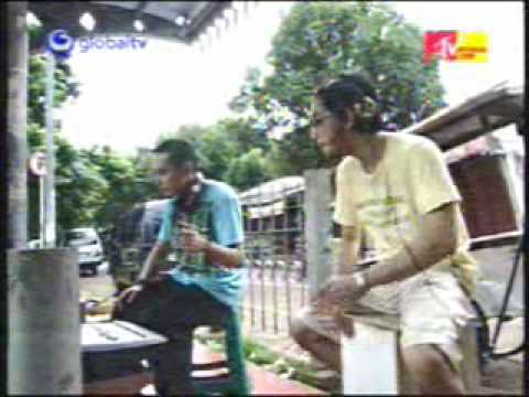 MTV Musisi Jalanan (walau habis terang)