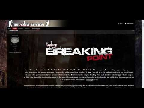 Tutorial on How To Install DayZ Breaking Point Mod
