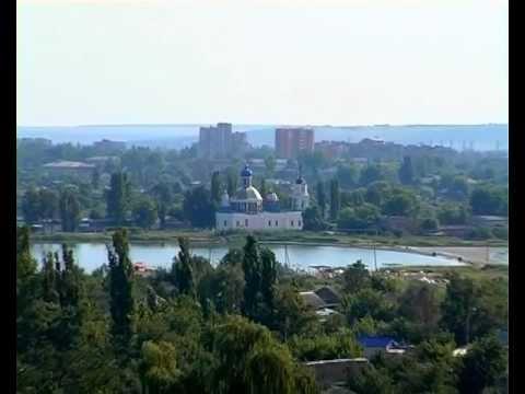 Официальный проморолик Славянска