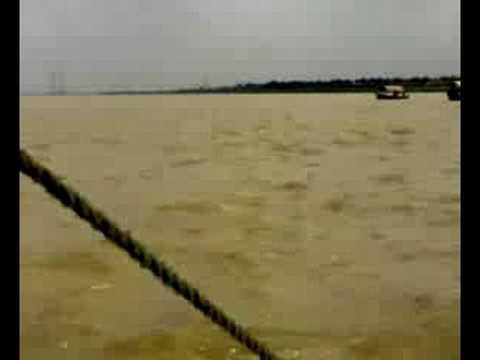 sangam of gangajamuna saraswati