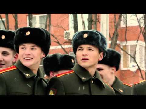 РОЛИК ВЕТЕРАН 23 февраля  1 канал.