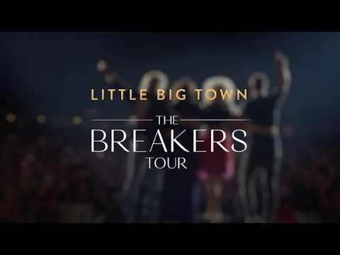 Little Big Town // Reading, PA // Tickets On Sale Now!