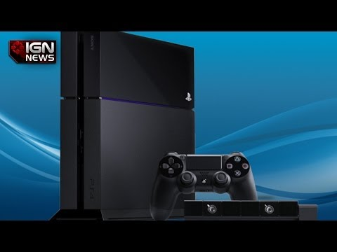 Why Sony Announced First and Didn't Show the Box - IGN News