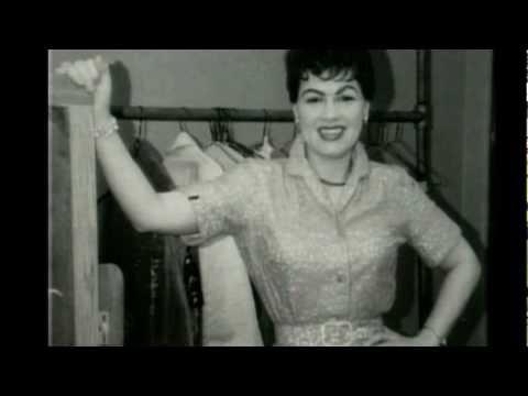 Patsy Cline - Hidin