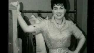 Watch Patsy Cline Hidin Out video