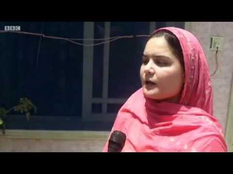 Ghazala Javed Sister Ghazala Javed Killed in