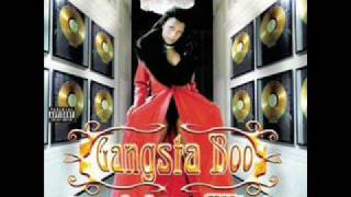 Watch Gangsta Boo Nigga Yeah Know video