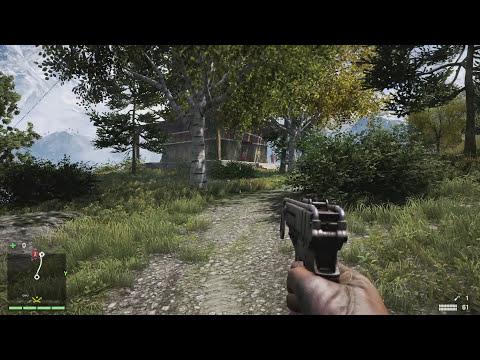 Far Cry 4 Walkthrough Gameplay - Part 13 - ARENA BATTLE!! (PS4/XB1/PC Gameplay 1080p HD)