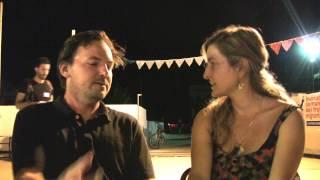 """Mercato Comune dei Frutti Minori_intervista alex e johanna"""""""