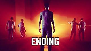 Quantum Break Walkthrough Part 25 - ENDING + Final Boss (XBOX One Let's Play Commentary)