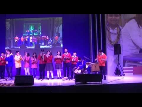 Colegio Fernando Soto Aparicio 2014 Colegio Fernando Soto