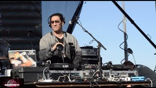 KID CAPRI FULL TASTE OF SOUL PERFORMANCE IN LOS ANGELES