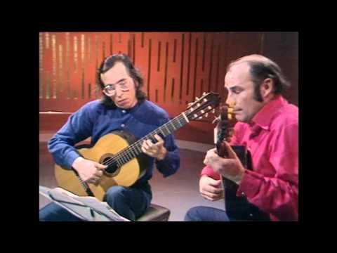 Исаак Альбенис - Bajo La Palmera