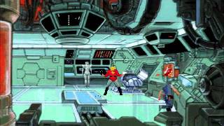 Ways to Die Space Quest 5 With Music