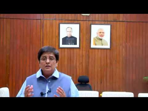 Lieutenant Governor Dr Kiran Bedi's appeal to make Puducherry cleaner