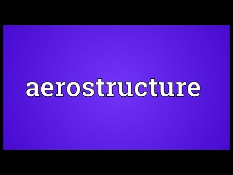 Header of Aerostructure
