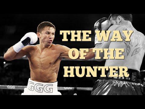 Gennady Golovkin: The Way of the Hunter