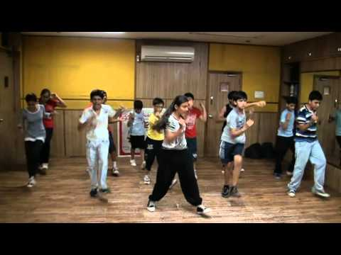 Go Go Govinda By Little Champ Of Creative Hobby Zone Mpg video