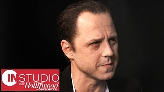 Giovanni Ribisi: Pushing the Envelope for Season 2 of 'Sneaky Pete' | In Studio With THR