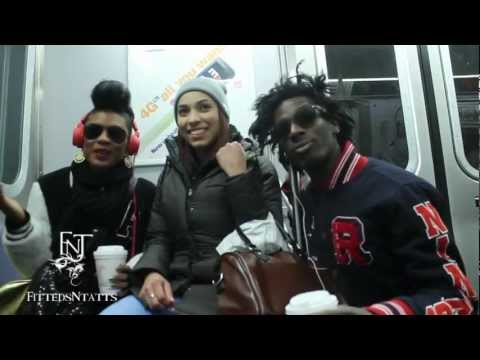 FittedsNtatts Presents Black Ink Crew BTS Episode 4