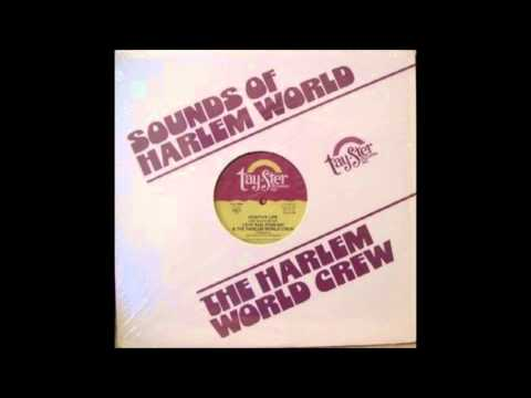Love Bug Star Ski & The Harlem World Crew - Positive Life