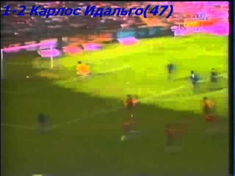 QWC 1990 El Salvador vs. Costa Rica 2-4 (25.06.1989)
