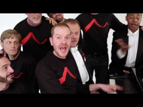 Sf Gay Men's Chorus - a Tale Of Two Cities Music Video video