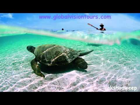 Lakshadweep Tourism
