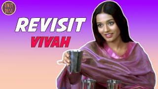 Vivah : Not so Honest Trailer (Dressing ka time ho gaya)