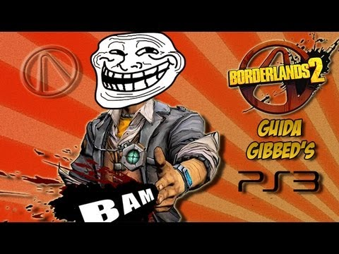 Guida Gibbed's Borderlands 2 Save Editor R197 ITA