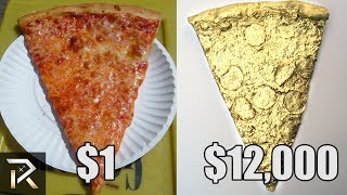 Everyday Things Only The Richest People Can Afford