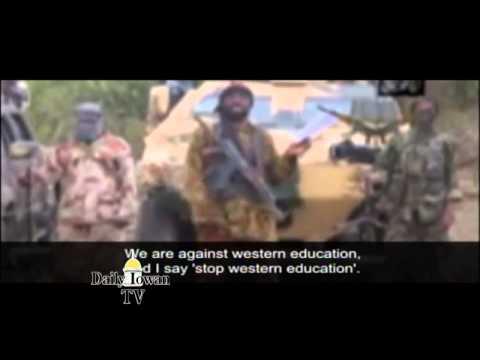 Daily IowanTV: Nigeria