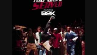 Watch B2K Badaboom video
