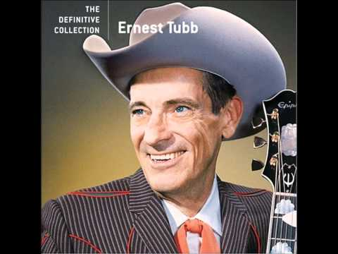 Ernest Tubb - Walking The Floor Over You Music Videos