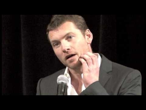Sam Worthington Interview - Avatar and Awards