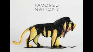 Favored Nations - Most Girls