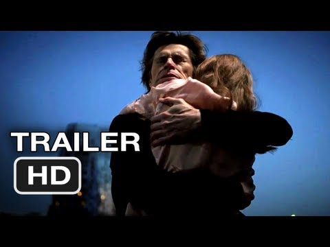 4:44 Last Day on Earth Official Trailer #1 - Willem Dafoe, Abel Ferrara Movie (2012) HD
