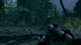 [PC] Sniper Ghost Warrior Gameplay  The END [HD] MAXED OUT on HD4770 & Phenom II X4 925 @ 3.6