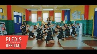 download lagu M/v Pristin프리스틴- Wee Woo Dance Ver. gratis