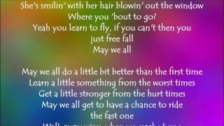 Download Lagu May We All - Florida Georgia Line ft. Tim McGraw Lyrics Gratis STAFABAND
