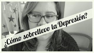 Mi experiencia con la Depresión (Y cómo lo manejo) ♥ #DTEC