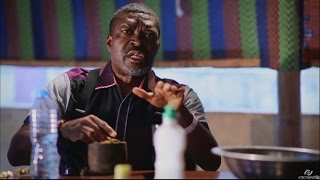 Episode 1 of Professor John Bull Drama Series (The Claimant)