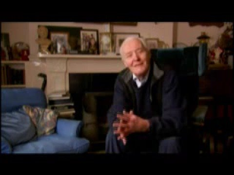 Tony Benn - excellent bonus interview