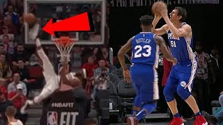 NBA - WOW Moments Part 27