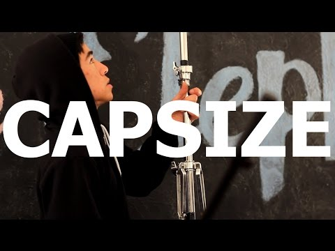 Capsize - Face First