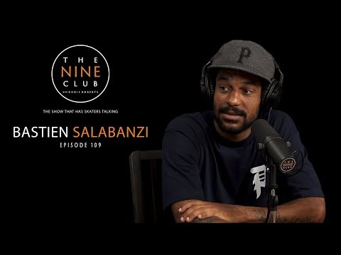 Bastien Salabanzi | The Nine Club With Chris Roberts - Episode 109